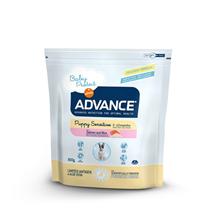 Заказать Advance Baby Protect Puppy Sensitive / Сухой корм для Щенков с Чувствительным пищеварением от 2 до 12 месяцев Лосось рис по цене 465 руб