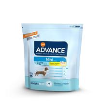 Заказать Advance Mini Light / Сухой корм для собак Мелких пород Контроль веса Курица рис по цене 330 руб