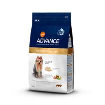 Advance Yorkshire Terrier / Сухой корм Адванс для взрослых собак породы Йоркширский терьер