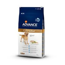 Advance Labrador Retriever / Сухой корм Адванс для взрослых собак породы Лабрадор ретривер