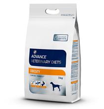 Advance Veterinary Diets Weight Balance Obesity Management / Ветеринарный сухой корм Адванс для собак при Ожирении
