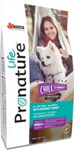Pronature Life Chill Turkey / Сухой корм Пронатюр Лайф для собак с Индейкой