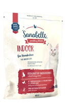 Sanabelle Indoor / Сухой корм Санабелль для кошек Домашнего содержания Фазан