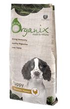 Заказать Organix Puppy Chicken / Сухой корм для Щенков Курица по цене 520 руб