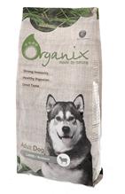 Organix Adult Dog Lamb / Сухой корм Органикс для взрослых собак с Чувствительным пищеварением Ягненок