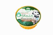 Organix / Консервы для собак с Ягненком (цена за упаковку)