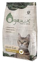 Organix Adult Cat Chicken / Сухой корм Органикс для кошек Курица