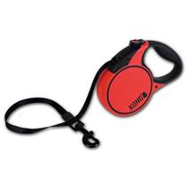 Kong Terrain M / Рулетка Конг для собак весом до 30 кг Лента 5 метров
