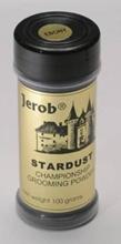 Заказать Jerob Star Dust Grooming Powder Dark Red / Оттеночная пудра для шерсти животных Темно красная по цене 1190 руб
