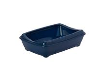 Moderna Arist-o-tray M / Туалет-лоток Модерна c Бортом 43x30x12h см