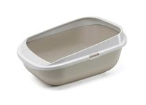 Moderna Comfy Step / Туалет-лоток Модерна 57x42x25h см