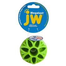 JW Megalast Ball / Игрушка для собак Мячик суперупругий резина