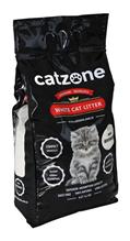 Catzone Compact Natural / Наполнитель Кэтзон для кошачьего туалета Натуральный