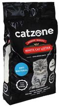 Catzone Antibacterial / Наполнитель Кэтзон для кошачьего туалета Антибактериальный