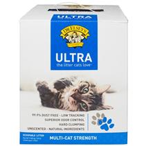 Заказать Dr.Elseys PC Ultra / Наполнитель для кошачьего туалета Комкующийся по цене 940 руб