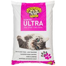 Заказать Dr.Elseys PC Ultra Scented / Наполнитель для кошачьего туалета Комкующийся Свежий аромат по цене 1290 руб