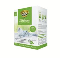 Заказать Dr.Elseys Touch Of Outdoors / Наполнитель для кошачьего туалета Комкующийся с Аромамаслами по цене 1190 руб