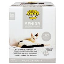 Заказать Dr.Elseys Senior / Наполнитель для кошачьего туалета специальный для Пожилых кошек по цене 2440 руб