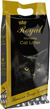 Заказать Indian Cat Litter Royal Hawaiian Breeze Fragrance / Комкующийся наполнитель для кошачьего туалета Бентонитовый Гавайский бриз по цене 710 руб