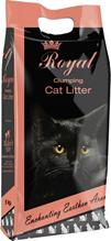 Заказать Indian Cat Litter Royal Enchanting Earthen Aroma / Комкующийся наполнитель для кошачьего туалета Бентонитовый Аромат индийской земли по цене 430 руб