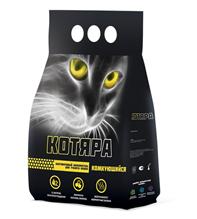 Заказать Котяра Наполнитель для кошачьего туалета Комкующийся по цене 170 руб
