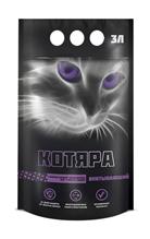Котяра / Наполнитель для кошачьего туалета Силикагелевый