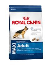 Royal Canin Maxi Adult / Сухой корм Роял Канин Макси Эдалт для Взрослых собак Крупных пород в возрасте от 15 месяцев до 5 лет