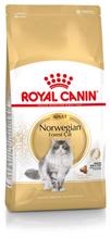 Royal Canin Breed cat Norwegian Forest / Сухой корм Роял Канин для взрослых кошек породы Норвежская Лесная старше 1 года