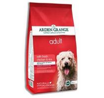 Arden Grange Adult Chicken & Rice / Сухой корм Ардэн Грэндж для собак Курица и Рис
