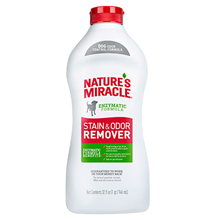 Natures Miracle S&O Remover Dog Pour / Уничтожитель пятен и запахов Нейчес Миракл для собак Универсальный