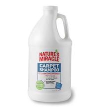 Natures Miracle ENM5554 / Моющее средство для ковров и мягкой мебели, 8in1 NM ADV Deep Clean CARPET SHAMP, 64OZ