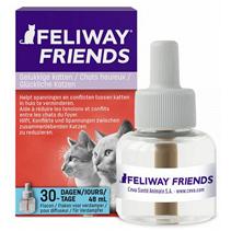 Ceva Feliway Friends / Сменный флакон к диффузору Сева Феливей Френдс для кошек