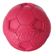 Заказать Nerf Dog / Мяч Футбольный пищащий по цене 750 руб