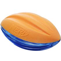 Заказать Nerf Dog / Мяч для Регби комбинированный из вспененной резины и ТПР по цене 320 руб