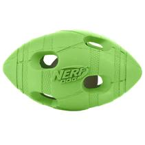 Nerf Dog / Мяч Нёрф Дог для Регби светящийся