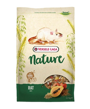 Заказать Versele Laga Nature Rat / Корм для Крыс по цене 1310 руб