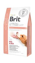Brit Veterinary Diet Grain Free Renal / Ветеринарный сухой Беззерновой корм Брит для собак при Почечной недостаточности и заболеваниях Почек