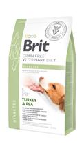 Brit Veterinary Diet Grain Free Diabetes / Ветеринарный сухой Беззерновой корм Брит для собак при Диабете