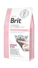 Brit Veterinary Diet Grain free Hypoallergenic / Ветеринарный сухой Беззерновой корм Брит для кошек Гипоаллергенный