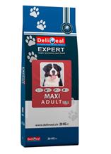 Заказать Delimeal Expert Maxi Adult / Сухой корм для взрослых собак Крупных пород Птица по цене 6130 руб