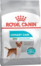 Royal Canin Mini Urinary Care / Сухой корм Роял Канин Мини Уринари Кэа для собак Мелких пород весом до 10 кг с Чувствительной Мочевыделительной системой