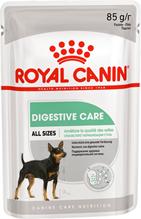 Royal Canin Adult Digestive Care / Влажный корм (паштет) Роял Канин Дайджестив Кэа для взрослых собак всех размеров с Чувствительным пищеварением (цена за упаковку)