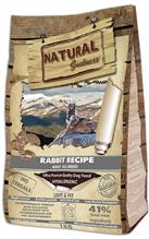 Natural Greatness Rabbit Recipe Light & Fit / Сухой Гипоаллергенный корм Нэчерал Грейтнес для собак