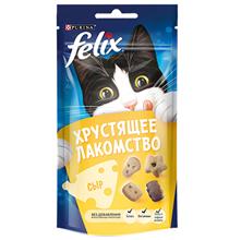 Felix Хрустящее лакомство / Лакомство Феликс Сыр