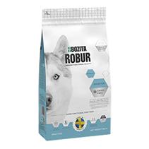 Заказать Bozita Robur Sensitive Grain free Reindeer / Сухой Беззерновой корм для собак с Чувствительным пищеварением Оленина по цене 700 руб