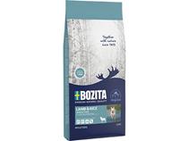 Bozita Lamb & Rice Wheat free / Сухой корм Бозита для взрослых собак с Чувствительным пищеварением Без пшеницы Ягненок рис