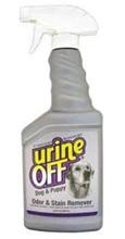 Urine Off Dog & Puppy Odor and Stain Remover / Средство Юрин Офф для уничтожения пятен и запахов от Собак и Щенков