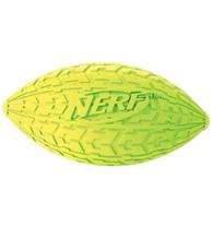 Nerf Dog / Мяч Нёрф Дог для Регби резиновый пищащий