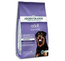 Arden Grange Adult Large Breed / Сухой корм Ардэн Грэндж для собак Крупных пород