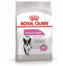 Royal Canin Mini Relax Care / Сухой корм Роял Канин Мини Релакс Кэа для собак Мелких пород, подверженных Стрессовым факторам